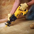 Dewalt DCS380B 20V MAX Lithium-Ion Cordless Reciprocating Saw (Tool Only) image number 2