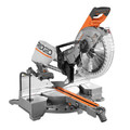 Ridgid ZRR4221 15 Amp 12 in. Dual-Bevel Sliding Miter Saw
