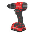 Factory Reconditioned Craftsman CMCD721D2R 20V Brushless Lithium-Ion 1/2 in. Cordless Hammer Drill Kit (2 Ah) image number 4