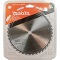 Makita A-90629 7-1/2 in. 40 Tooth Crosscutting Miter Saw Blade image number 1