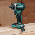 Factory Reconditioned Makita XT268T-R 18V LXT Brushless Lithium-Ion 1/2 in. Cordless Hammer Drill/ Impact Driver Combo Kit (5 Ah) image number 11