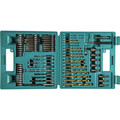 Makita B-49373 75 Pc. Metric Drill and Screw Bit Set image number 0