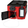 Milwaukee 2357-20 M18 PACKOUT Lithium-Ion Cordless Light/Charger (Tool Only) image number 17