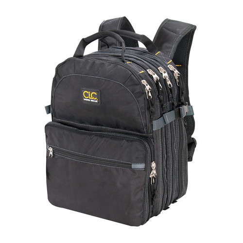 CLC 1132 75-Pocket Tool Backpack