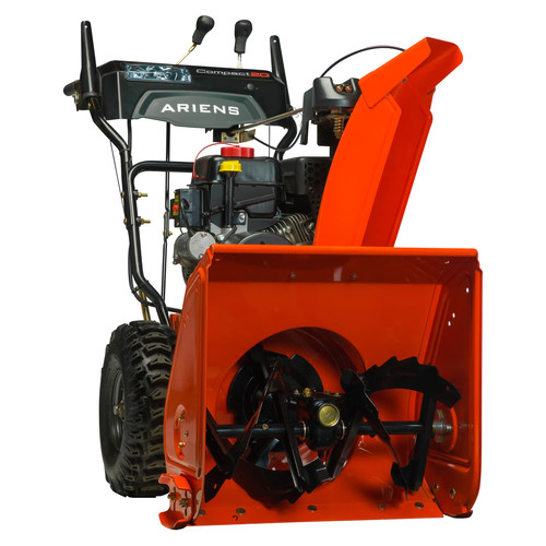Ariens 920026 223cc 20 in. 2-Stage Snow Thrower with Electric Start