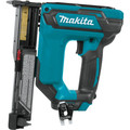 Makita TP03Z 12V MAX CXT Cordless Lithium-Ion 23-Gauge Pin Nailer (Tool Only) image number 3