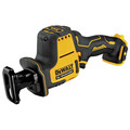 Dewalt DCS312B XTREME 12V MAX Brushless Lithium-Ion One-Handed Cordless Reciprocating Saw (Tool Only) image number 7