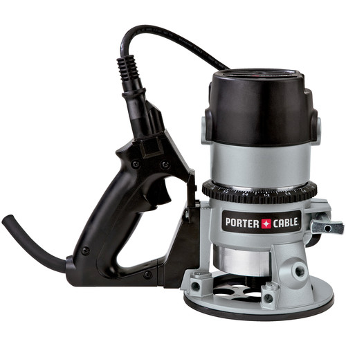 Porter-Cable 691 1 3/4 Peak HP D-Handle Router