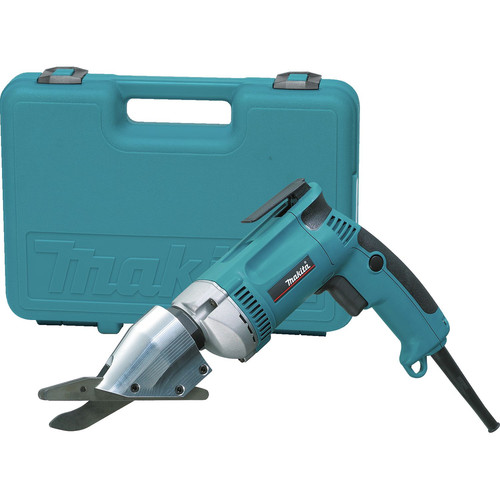 Makita JS8000 Fiber Cement Shear Kit with Variable Speed Trigger Lock