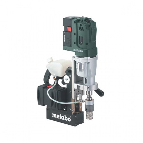 Metabo MAG 28 LTX 32 28V Cordless Magnetic Core Drill