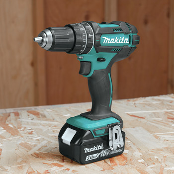 Factory Reconditioned Makita XPH102-R 18V LXT Lithium-Ion Cordless 1/2 in. Hammer Driver-Drill Kit image number 1