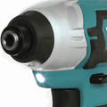 Makita CT411 12V max CXT 1.5 Ah Lithium-Ion 4-Piece Combo Kit image number 14