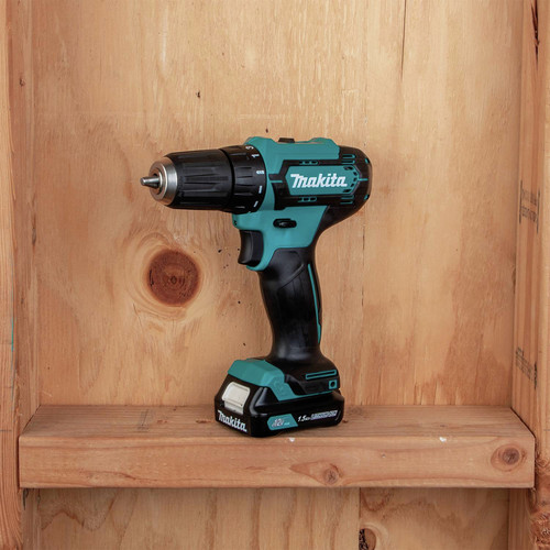 Makita CT232 12V max CXT 1.5 Ah Lithium-Ion 2-Piece Combo Kit image number 10
