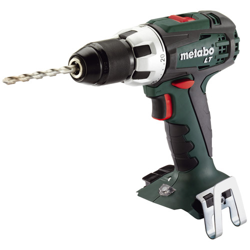 Metabo BS18 LT 18V 5.2 Ah Cordless Lithium-Ion 1/2 in. Drill Driver (Bare Tool)