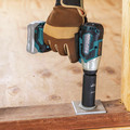 Makita WT06Z 12V max CXT Lithium-Ion Brushless 1/2 in. Square Drive Impact Wrench (Tool Only) image number 9
