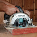 Makita XSH05ZB 18V LXT Lithium-Ion Sub-Compact Brushless 6-1/2 in. Circular Saw, AWS Capable (Tool Only) image number 14