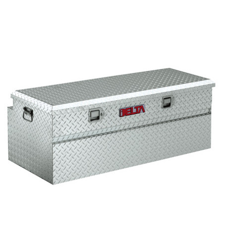 Delta 221000D 49 in. Long Aluminum 220 Series Portable Chest