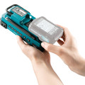 Makita RM02 12V max CXT Cordless Lithium-Ion Compact Job Site Radio (Tool Only) image number 5