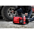 Milwaukee 2840-20 M18 FUEL Brushless Cordless 2 Gallon Compact Quiet Air Compressor (Tool Only) image number 5