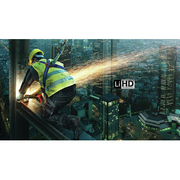Metabo 613076640 18V 6.2 Ah Cordless LiHD 6 in. Brushless Angle Grinder Kit image number 2