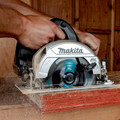 Makita CX401SYB 18V LXT Brushless Lithium-Ion Sub-Compact 4-Tool Cordless Combo Kit (1.5 Ah) image number 11