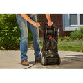 Quipall 2000EPW 2,000 PSI 1.5 GPM Electric Pressure Washer image number 1