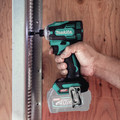 Makita GDT01Z 40V Max XGT Brushless Lithium-Ion Cordless 4-Speed Impact Driver (Tool Only) image number 6