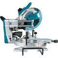 Makita LS1019L 10 in. Dual-Bevel Sliding Compound Miter Saw with Laser image number 4
