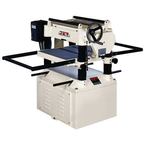 JET JWP-208-1 20 in. Woodworking Planer image number 0