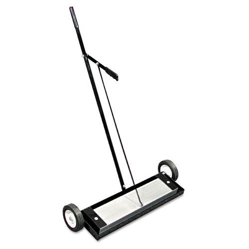 Master Magnetics MFSM24RX 24 in. Magnetic Floor Release Sweeper image number 0