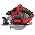 Factory Reconditioned Milwaukee 2631-80 M18 Brushless 7-1/4 in. Circular Saw (Tool Only) image number 2