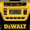 Dewalt DC012 7.2 - 18V XRP Cordless Worksite Radio and Charger (Tool Only) image number 5
