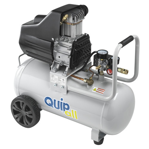 Quipall 8-2 8 Gallon 2 HP Oil Free Compressor image number 0