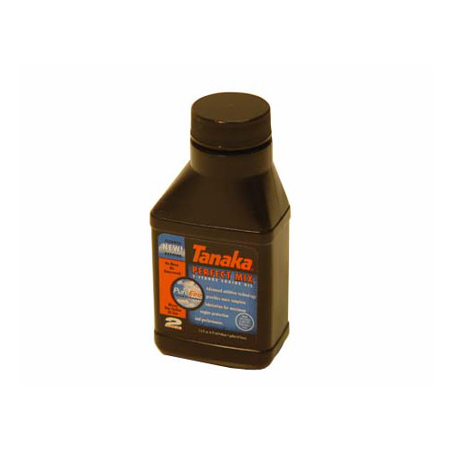 Tanaka 700209 2.6 Oz. Perfect Mix 2-Cycle Oil