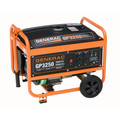 Factory Reconditioned Generac GP3250 GP Series 3,250 Watt Portable Generator (CARB)