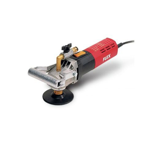 FLEX 469297 LW 1503 A 5 in. Compact Single Speed Wet Polisher image number 0