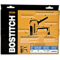 Bostitch T6-8OC2 7/16 in. Crown 9/16 in. PowerCrown Heavy-Duty Tacker Stapler image number 3