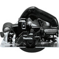 Makita XSH05ZB 18V LXT Lithium-Ion Sub-Compact Brushless 6-1/2 in. Circular Saw, AWS Capable (Tool Only) image number 3