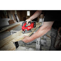 Milwaukee 2737-21 M18 FUEL D-Handle Jig Saw Kit image number 3