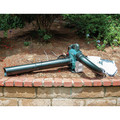 Makita XBU04ZV 18V X2 (36V) LXT Brushless Lithium-Ion Cordless Blower with Vaccum Attachment (Tool Only) image number 5