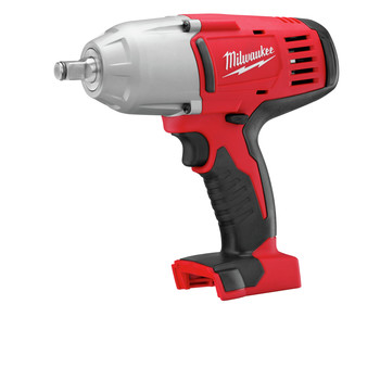 Factory Reconditioned Milwaukee 2663-80 M18 18V Cordless 1/2 in. Lithium-Ion Impact Wrench (Tool Only)