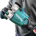 Makita XUX01ZM5 18V X2 LXT Lithium-Ion Brushless Cordless Couple Shaft Power Head with String Trimmer Attachment (Tool Only) image number 4