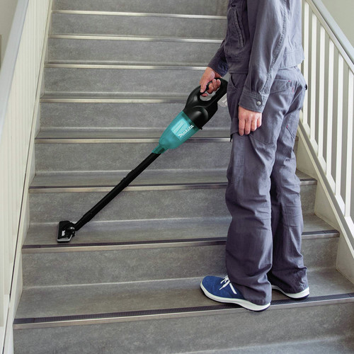 Factory Reconditioned Makita XLC02ZB-R 18V LXT Lithium-Ion Cordless Vacuum (Tool Only) image number 9