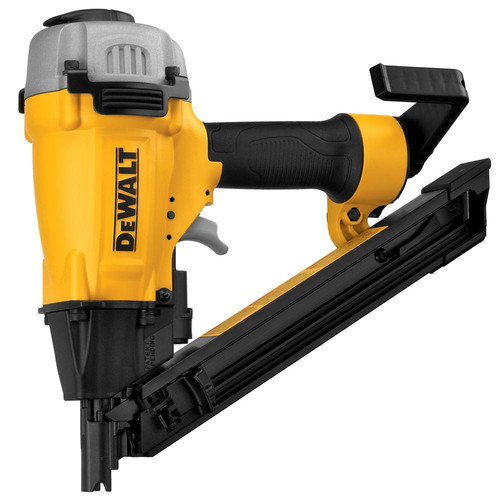 Dewalt DWMC150 1-1/2 in. Metal Connector Nailer image number 0