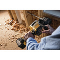 Dewalt DCD460T1 FlexVolt 60V MAX Lithium-Ion Variable Speed 1/2 in. Cordless Stud and Joist Drill Kit with (1) 6 Ah Battery image number 13