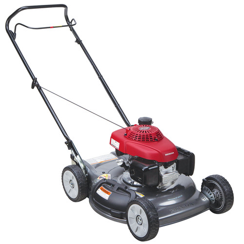 Honda HRS2165PKA 160cc Gas 21 in. Side Discharge Lawn Mower