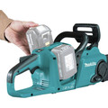 Makita XCU04Z 18V X2 (36V) LXT Lithium-Ion Brushless 16 in. Chain Saw, (Tool Only) image number 2