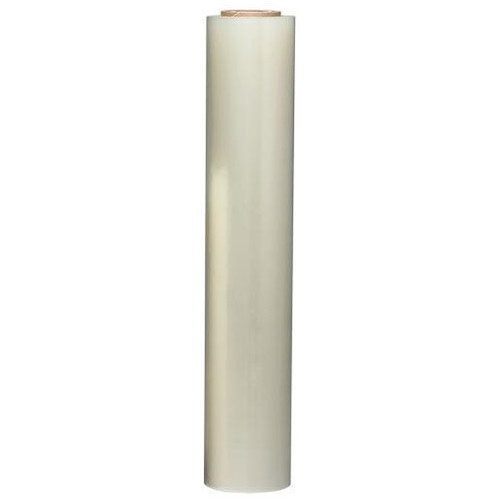 RBL Products 421 48 in. x 200 ft. Roll Self-Adhering Heavy-Duty Clear Plastic Wrap
