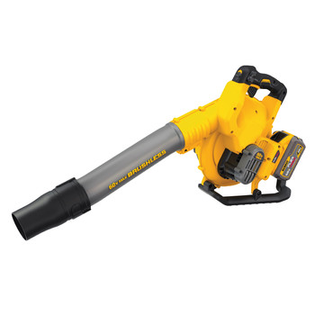 Dewalt DCBL770X1 60V MAX 3.0 Ah Cordless Handheld Lithium-Ion XR Brushless Blower image number 2