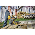 Dewalt DCCS620B 20V MAX XR Brushless Lithium-Ion 12 in. Compact Chainsaw (Tool Only) image number 5